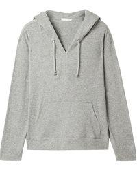 Skin Sweatshirt - Grey