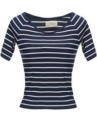 Denim & Supply Ralph Lauren - T-shirt - Lyst