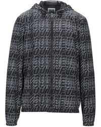 LHU URBAN Jacket - Black