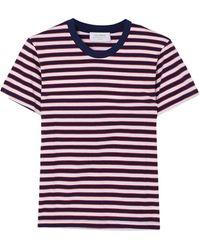 La Ligne T-shirt - Blu