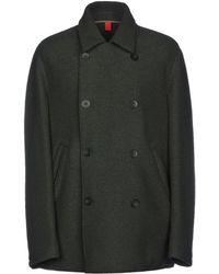 Brooksfield Coat - Green