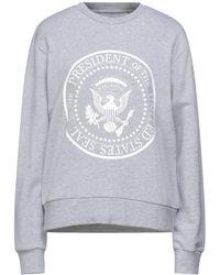 Department 5 Sweatshirt - Grau