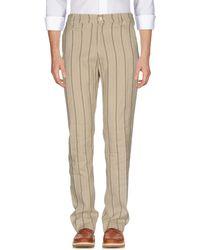 B'Sbee - Casual Pants - Lyst