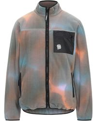 LIFE SUX Jacket - Grey