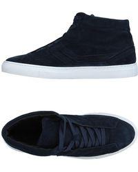 Uri Minkoff - High-tops & Sneakers - Lyst