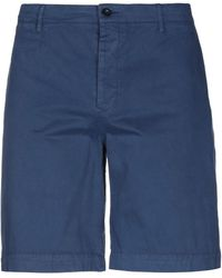 MR P. Shorts & Bermudashorts - Blau