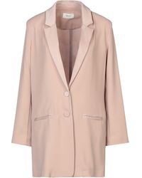 ViCOLO Suit Jacket - Pink