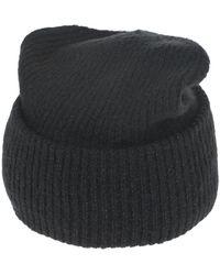 Naf Naf Hat - Black