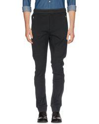 Diesel Black Gold Pantalones - Negro