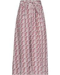 Niu Long Skirt - Multicolour
