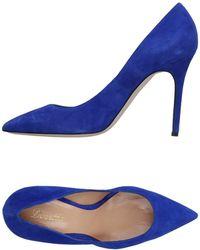 Dimattia Court - Blue
