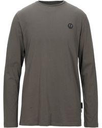 Philipp Plein T-shirt - Gray