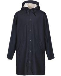 Golden Goose Deluxe Brand Coat - Blue