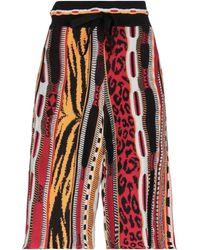 Laneus Shorts & Bermuda Shorts - Black