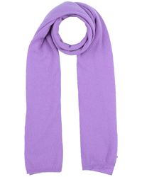 Ottod'Ame Scarf - Purple