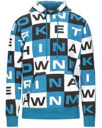 Chinatown Market Sweatshirt - Blue