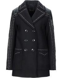 Pinko Coat - Black