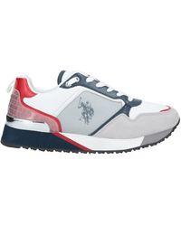U.S. POLO ASSN. Sneakers - Blu