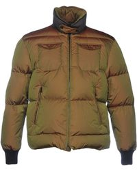 Hevò - Synthetic Down Jacket - Lyst