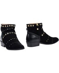 Geox - Ankle Boots - Lyst