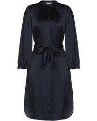 Rebecca Taylor - Knee-length Dress - Lyst