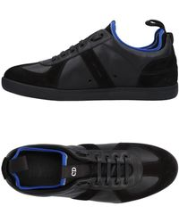 Dior Homme - Low-tops & Sneakers - Lyst
