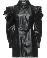 Glamorous Minivestido - Negro