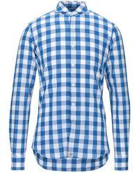 Sonrisa Shirt - Blue