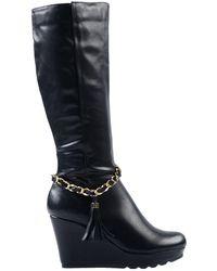 06 Milano Boots - Black