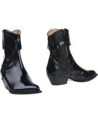 Philosophy Di Lorenzo Serafini - Ankle Boots - Lyst