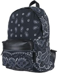 DSquared² Backpacks & Bum Bags - Blue