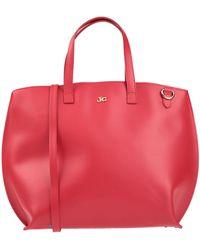 J&C JACKYCELINE Handbag - Red