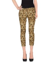 Rrd - 3/4-length Shorts - Lyst