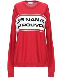 Sonia Rykiel Jumper - Red