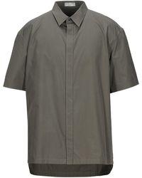 Balenciaga Shirt - Green