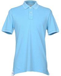 Drumohr - Polo Shirt - Lyst
