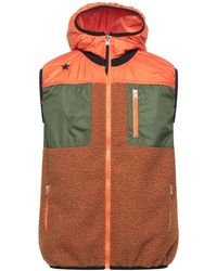 Saucony Jacket - Orange