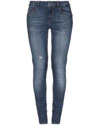 Liu Jo Pantaloni jeans - Blu