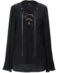 Marciano Blouse - Black