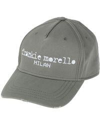 Frankie Morello Hat - Green