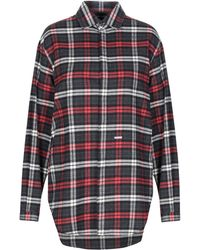 DSquared² Shirt - Multicolour