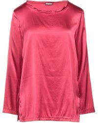 Maliparmi Bluse - Pink
