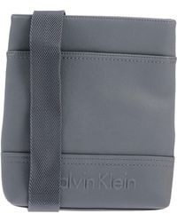 Calvin Klein - Cross-body Bag - Lyst