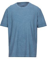 Essential Camiseta - Azul