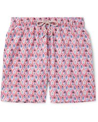 Faherty Brand Swimming Trunks - Multicolor