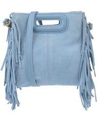Maje - Handbag - Lyst