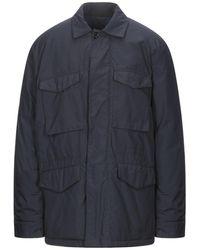 Allegri Jacket - Blue