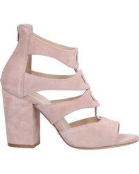 Strategia Sandals - Pink