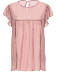 Gas Blouse - Pink