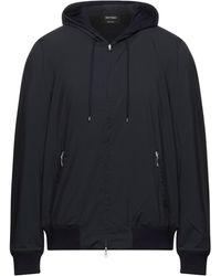 Gran Sasso Jacket - Blue